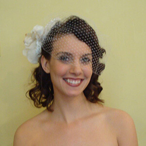 bridal image two